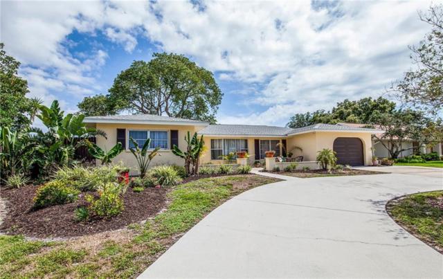 256 Hammock Terrace, Venice, FL 34293 (MLS #N6100489) :: Medway Realty