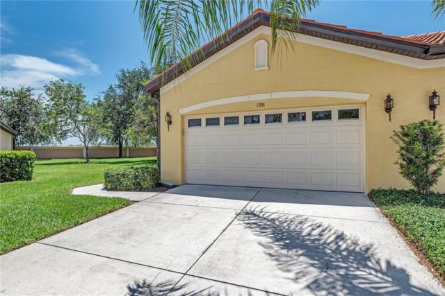1396 Maseno Drive, Venice, FL 34292 (MLS #N6100492) :: The Duncan Duo Team