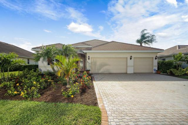 975 Scherer Way, Osprey, FL 34229 (MLS #N6100516) :: White Sands Realty Group