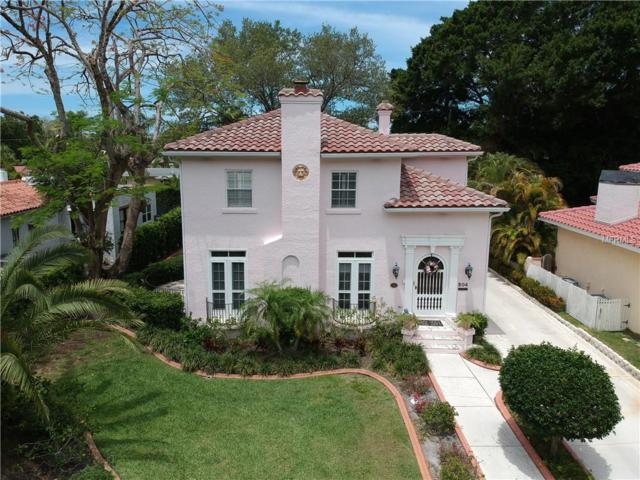 504 Venezia Parkway, Venice, FL 34285 (MLS #N6100535) :: The Duncan Duo Team