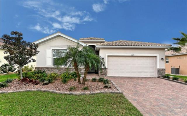 11671 Spotted Margay Avenue, Venice, FL 34292 (MLS #N6100536) :: GO Realty