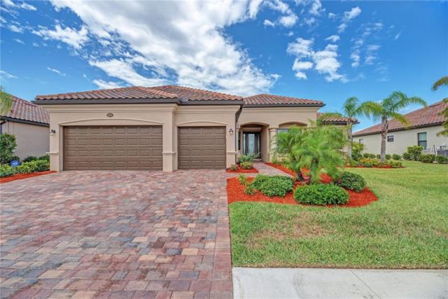 20145 Cristoforo Place, Venice, FL 34293 (MLS #N6100537) :: The Duncan Duo Team