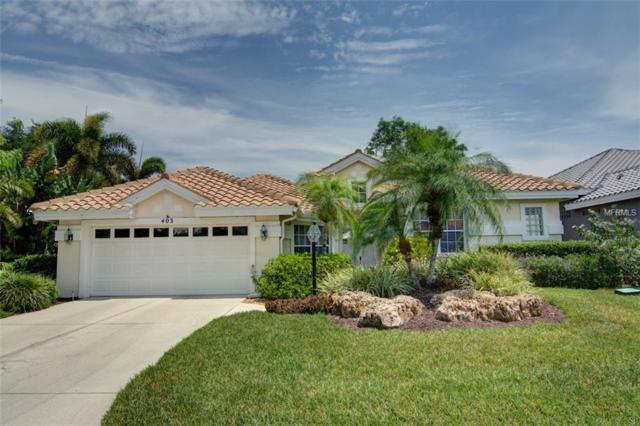 403 Wellington Court, Venice, FL 34292 (MLS #N6100583) :: Medway Realty