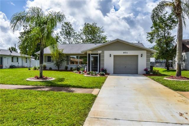 971 Bay Vista Boulevard, Englewood, FL 34223 (MLS #N6100585) :: White Sands Realty Group