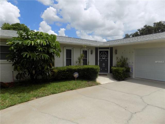 923 E Kathy Court, Venice, FL 34293 (MLS #N6100595) :: White Sands Realty Group
