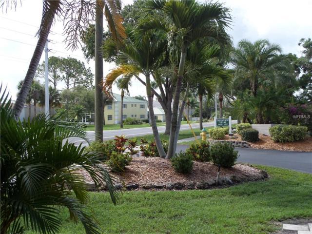 1027 Capri Isles Boulevard #21, Venice, FL 34292 (MLS #N6100597) :: White Sands Realty Group
