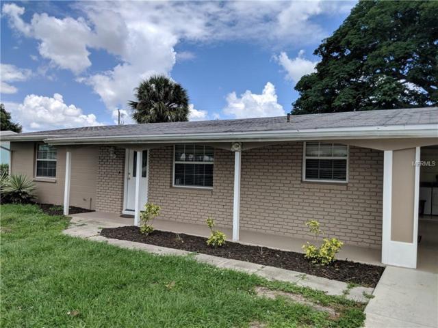 134 Paddington Road, Venice, FL 34293 (MLS #N6100604) :: Lovitch Realty Group, LLC