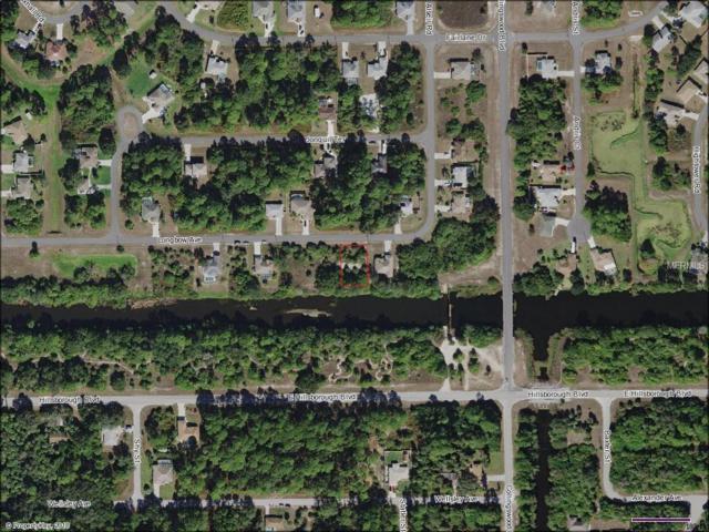 Longbow Avenue, North Port, FL 34288 (MLS #N6100659) :: The Price Group