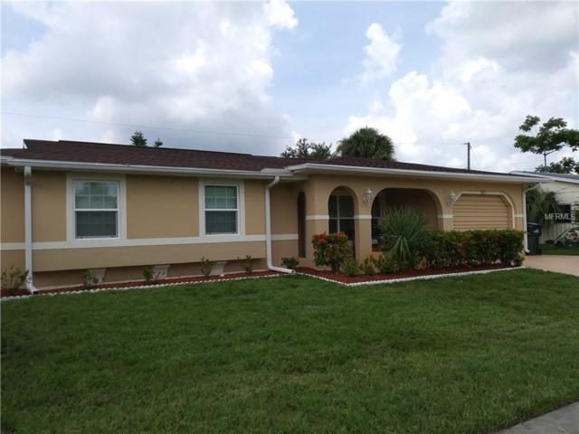 8032 Boca Grande Avenue, North Port, FL 34287 (MLS #N6100745) :: The Lockhart Team