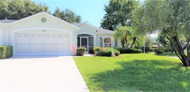1312 Hedgewood Circle, North Port, FL 34288 (MLS #N6100830) :: The Price Group