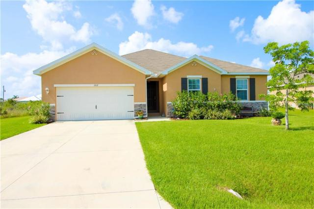 15117 Taurus Circle, Port Charlotte, FL 33981 (MLS #N6100836) :: Premium Properties Real Estate Services