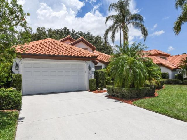 976 Harbor Town Drive, Venice, FL 34292 (MLS #N6100866) :: Medway Realty