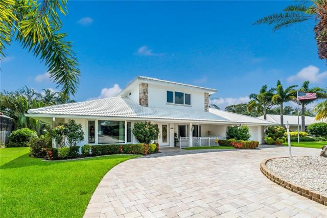 1242 Southbay Drive, Osprey, FL 34229 (MLS #N6100916) :: McConnell and Associates