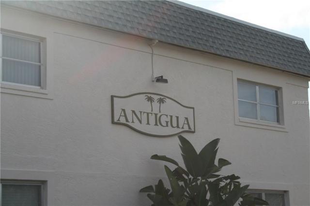 616 Guild Drive #6, Venice, FL 34285 (MLS #N6100977) :: The Duncan Duo Team