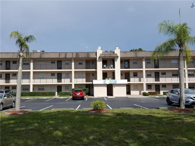 102 Capri Isles Boulevard #207, Venice, FL 34292 (MLS #N6100986) :: RE/MAX Realtec Group