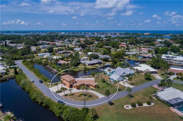 105 Tina Island Drive, Osprey, FL 34229 (MLS #N6100987) :: Medway Realty