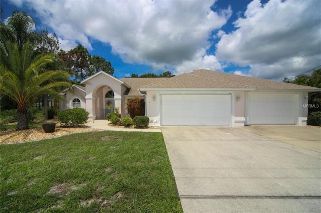 31 Broadmoor Lane, Rotonda West, FL 33947 (MLS #N6101049) :: RE/MAX Realtec Group