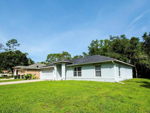 5093 Sister Terrace, North Port, FL 34286 (MLS #N6101128) :: Mark and Joni Coulter | Better Homes and Gardens
