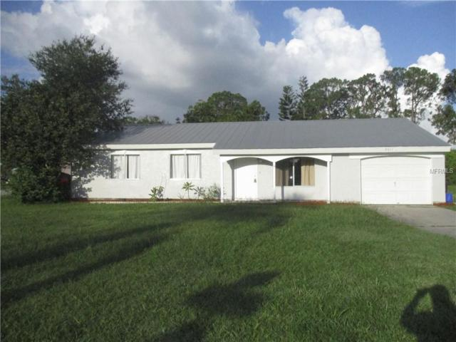 Address Not Published, North Port, FL 34287 (MLS #N6101141) :: Mark and Joni Coulter | Better Homes and Gardens