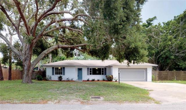 3551 Sunset Beach Drive, Venice, FL 34293 (MLS #N6101155) :: Zarghami Group