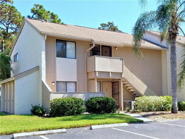 667 Bird Bay Circle #96, Venice, FL 34285 (MLS #N6101193) :: KELLER WILLIAMS CLASSIC VI
