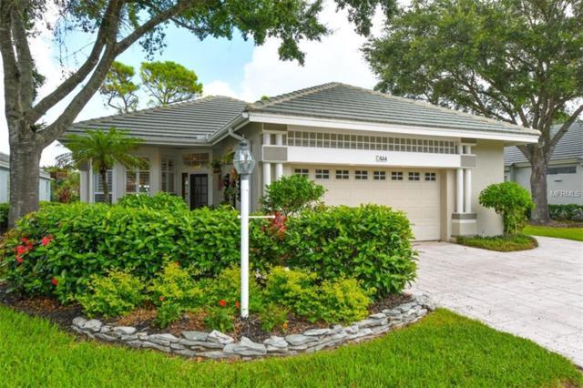 324 Lansbrook Drive, Venice, FL 34292 (MLS #N6101203) :: Medway Realty