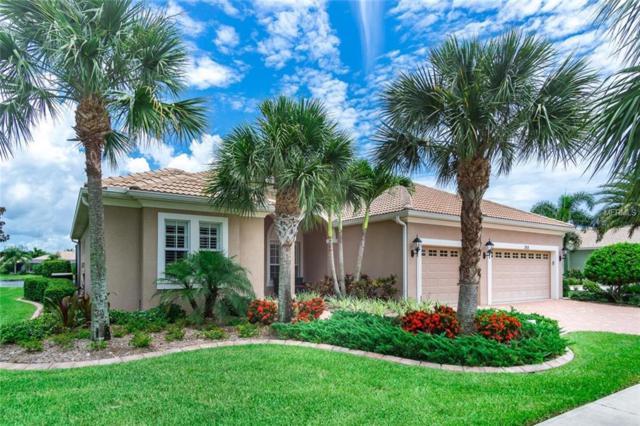 368 Marsh Creek Road, Venice, FL 34292 (MLS #N6101204) :: Medway Realty