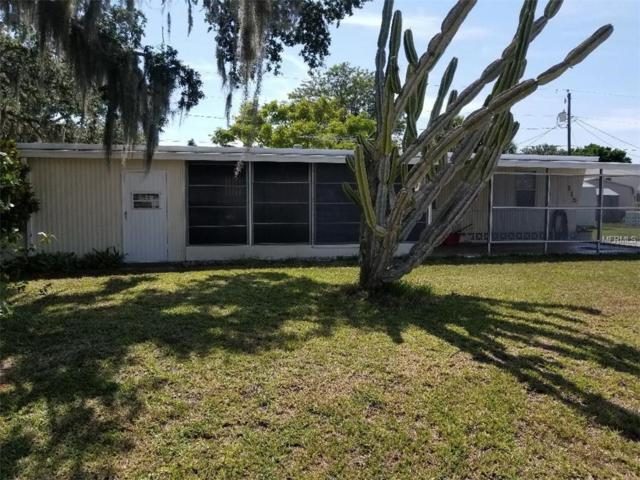 115 E Marland Court, Nokomis, FL 34275 (MLS #N6101222) :: Zarghami Group