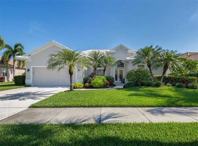 575 Mossy Creek Drive, Venice, FL 34292 (MLS #N6101223) :: Medway Realty
