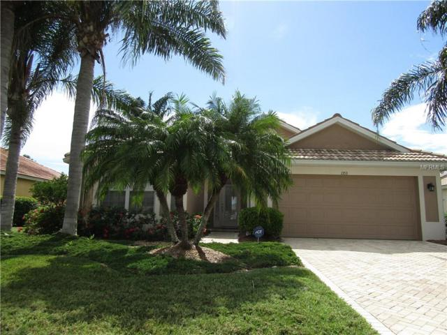 1353 New Forest Lane, Osprey, FL 34229 (MLS #N6101225) :: Medway Realty