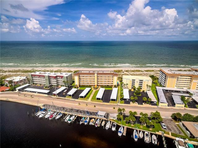 1000 Tarpon Center Drive Ph 1, Venice, FL 34285 (MLS #N6101229) :: Medway Realty