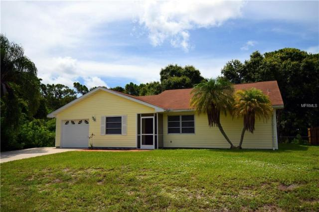 531 Ponderosa Road, Venice, FL 34293 (MLS #N6101263) :: White Sands Realty Group