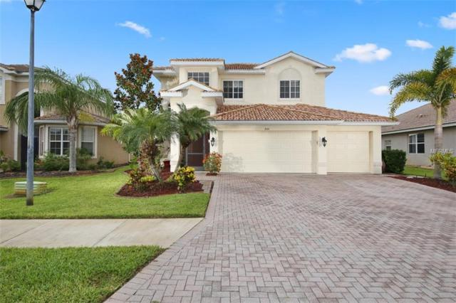 2171 Chenille Court, Venice, FL 34292 (MLS #N6101267) :: Medway Realty