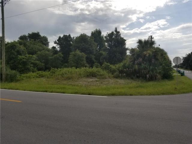 1558 Sulstone Drive, Punta Gorda, FL 33983 (MLS #N6101268) :: Premium Properties Real Estate Services