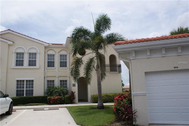 1606 Ravinia Circle #1606, Venice, FL 34292 (MLS #N6101281) :: White Sands Realty Group