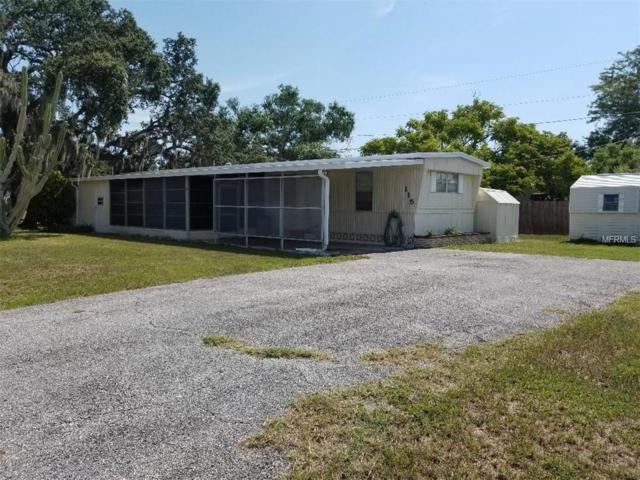115 Verona Street N, Nokomis, FL 34275 (MLS #N6101287) :: Medway Realty