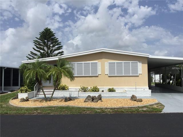 8 S Flora Vista Street, Englewood, FL 34223 (MLS #N6101305) :: The BRC Group, LLC