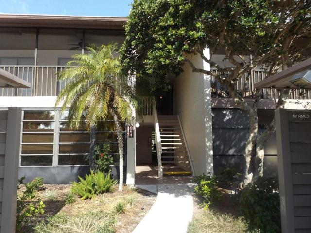654 Bird Bay Drive E #105, Venice, FL 34285 (MLS #N6101350) :: KELLER WILLIAMS CLASSIC VI