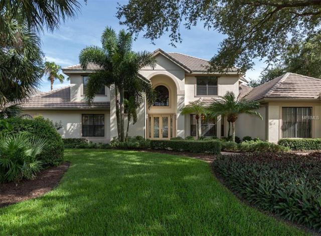 474 Sherbrooke Court, Venice, FL 34293 (MLS #N6101352) :: The Light Team