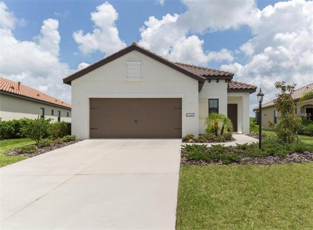 245 Alfero Way, Nokomis, FL 34275 (MLS #N6101385) :: The Duncan Duo Team
