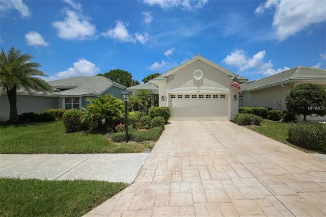 316 Lansbrook Drive, Venice, FL 34292 (MLS #N6101386) :: Medway Realty