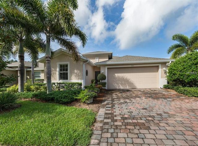 9143 Coachman Drive, Venice, FL 34293 (MLS #N6101389) :: Premium Properties Real Estate Services
