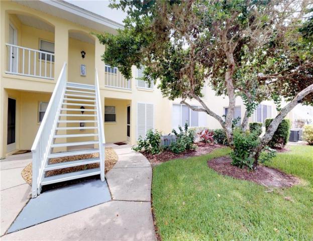 410 Cerromar Circle S #240, Venice, FL 34293 (MLS #N6101406) :: Medway Realty