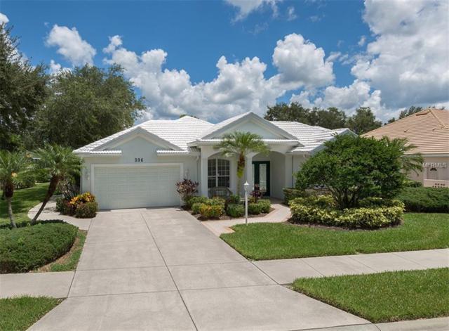 396 Lansbrook Drive, Venice, FL 34292 (MLS #N6101454) :: Medway Realty