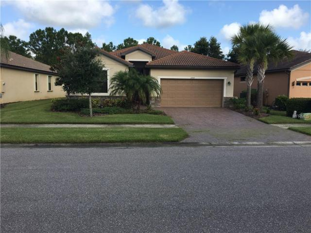 2459 Arugula Drive, North Port, FL 34289 (MLS #N6101500) :: FL 360 Realty