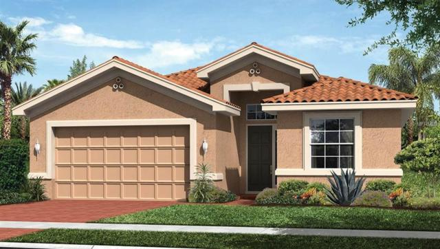 148 Ventosa Place, North Venice, FL 34275 (MLS #N6101513) :: The Duncan Duo Team