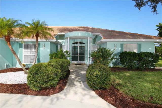 348 Eden Drive, Englewood, FL 34223 (MLS #N6101519) :: Medway Realty