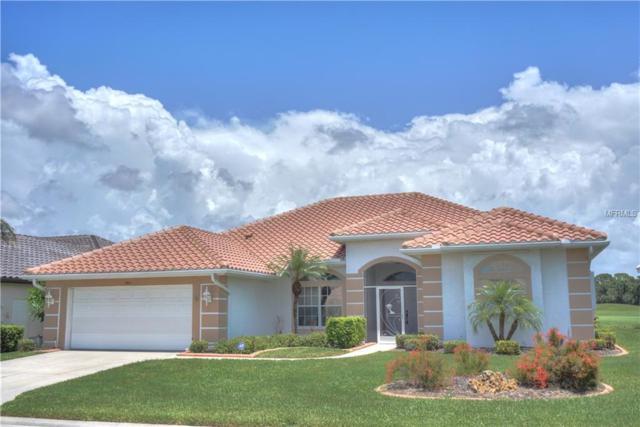 461 Fairway Isles Drive, Venice, FL 34285 (MLS #N6101525) :: Medway Realty