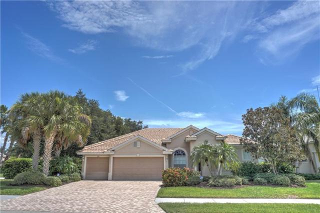 832 Placid Lake Drive, Osprey, FL 34229 (MLS #N6101530) :: McConnell and Associates