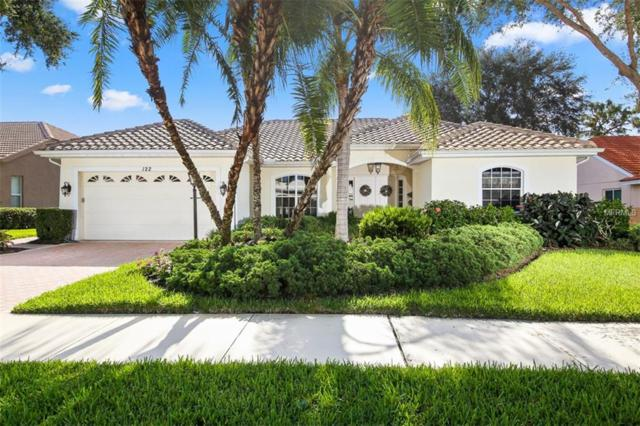 122 Wayforest Drive, Venice, FL 34292 (MLS #N6101532) :: McConnell and Associates